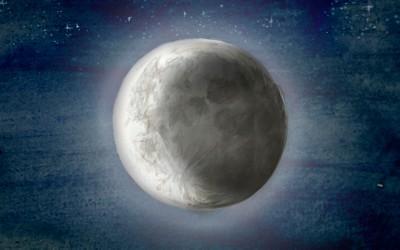 Mondkalender September