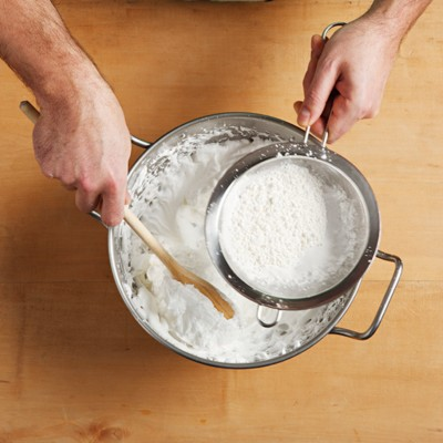 Basisrezept Biskotten