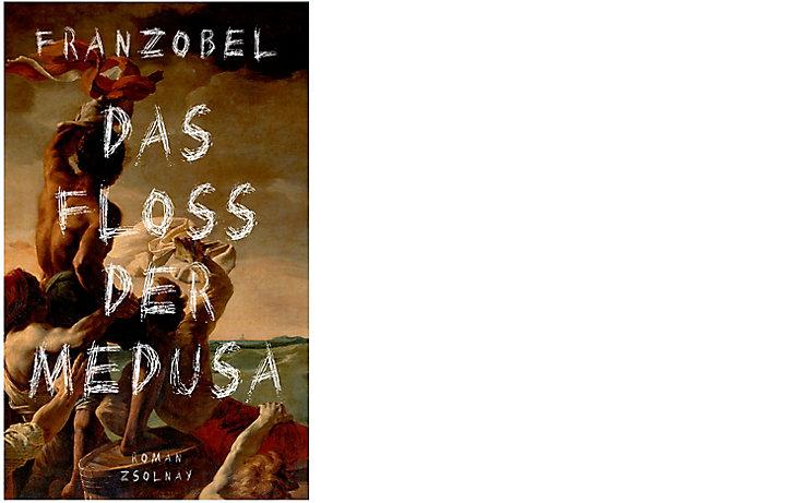 Buchcover Das Floß der Medusa