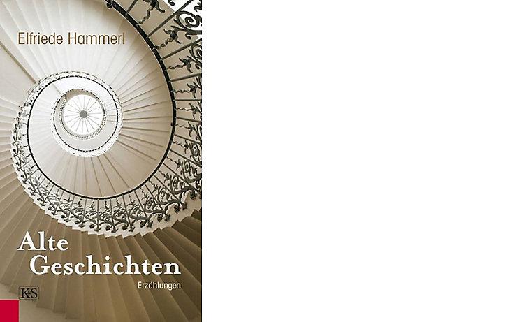 Buchcover Alte Geschichten. Erzählungen