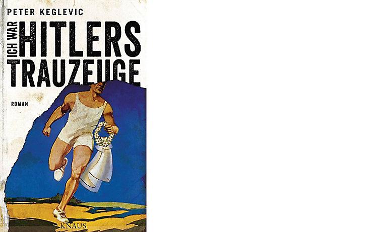 Buchcover Ich war Hitlers Trauzeuge
