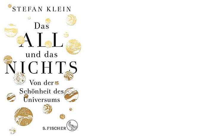 Buchcover Das All und Nichts