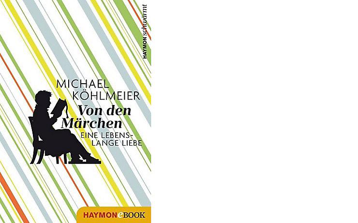 Buchcover Von den Märchen