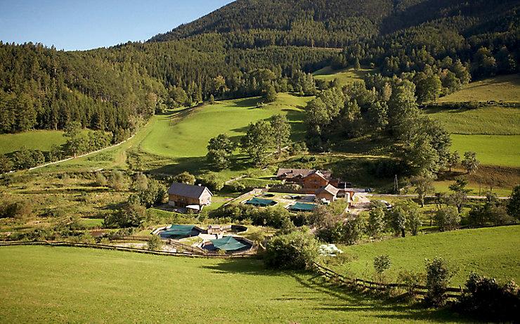 Marias Land im Rohrbachtal