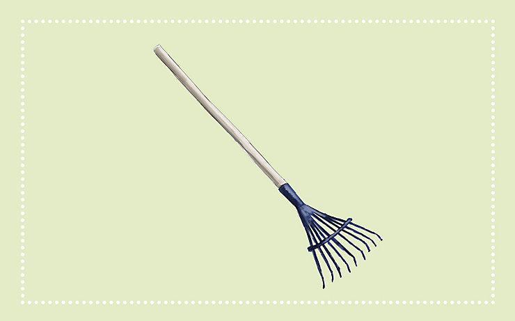 Gartenwerkzeug: Der Spaten