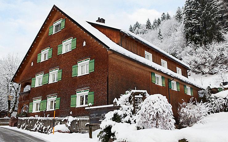 Hotel-Gasthaus Schäfle