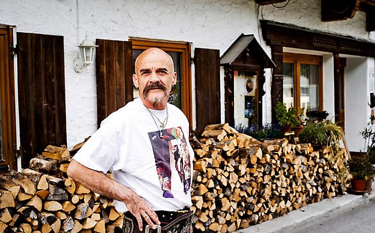 Wirt Guido Degasperi