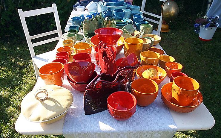Keramik Herbert Bock