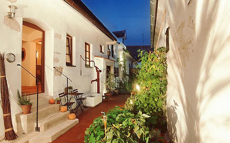 Casa Peiso Pannonisch Wohnen