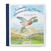 Schnatts Abenteuer-Reise
