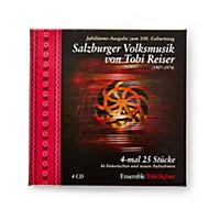 CD-Box Salzburger Volksmusik