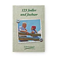123 Jodler und Juchzer