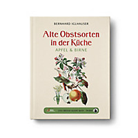Alte Obstsorten in der Küche