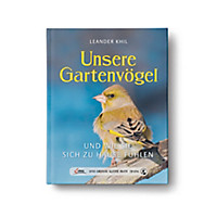 Unsere Gartenvögel