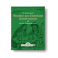Buch Christkind