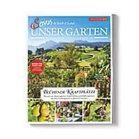 Servus Garten Kraftplätze