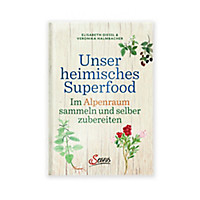 Heimisches Superfood