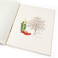 Lebensbaum Eberesche