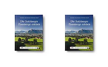 Salzburger Hausberge erleben
