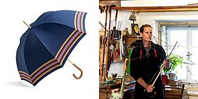 Salzburger Regenschirm