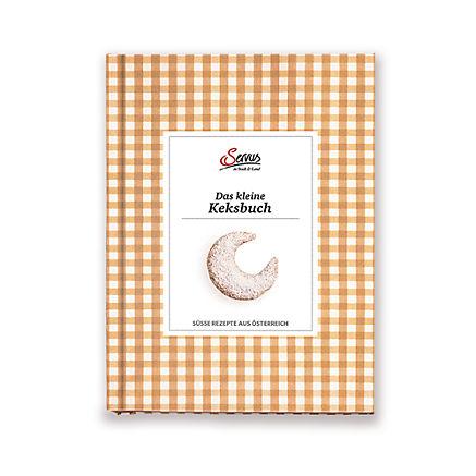 Das kleine Keksbuch