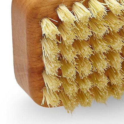 Bürste für Gärtnerhände