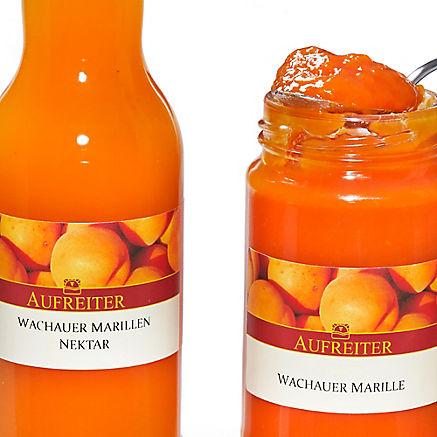 Wachauer Marillengenuss