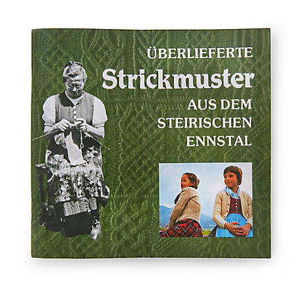 Traditionelle Strickschule
