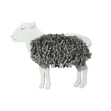 Schwammhalter Schaf Matilda