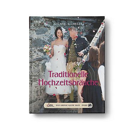 Klassische Hochzeitsbräuche