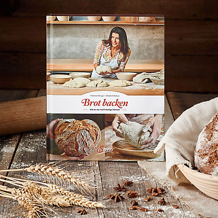 Brot backen wie es nur noch wenige können