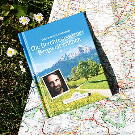 Die Berchtesgadener Bergwelt erleben