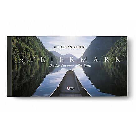 Bildband Steiermark