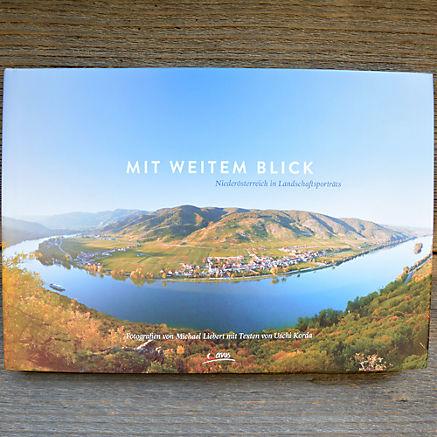 Niederösterreich Mit weitem Blick
