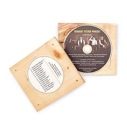 CD Volksmusik!