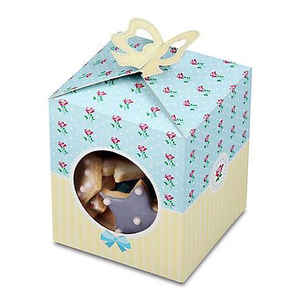 Geschenkboxen-Set aus Karton