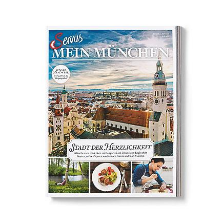 Servus München
