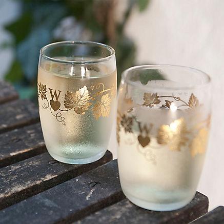 Weingläser Wiener Heuriger