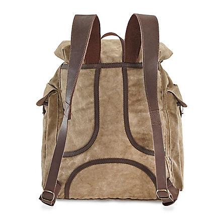 Der große Servus-Rucksack