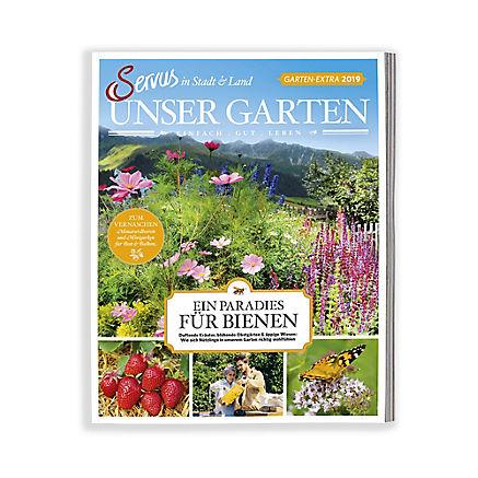 Servus Unser Garten 5