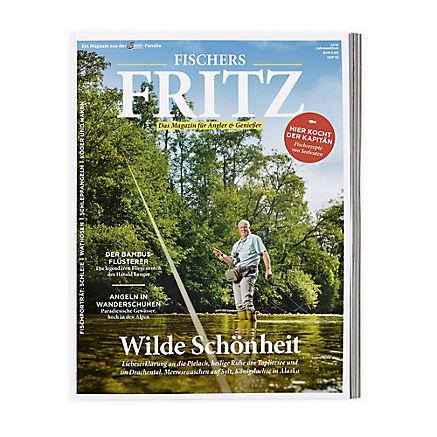 Fischers Fritz 2019
