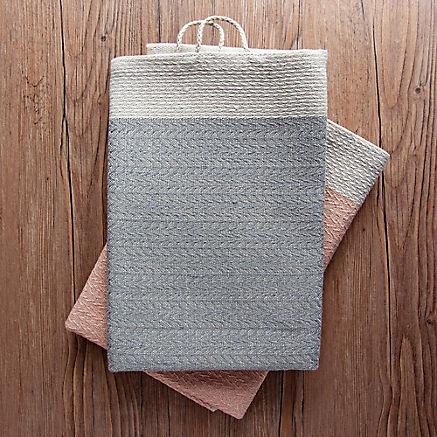 Handtuch aus Leinen
