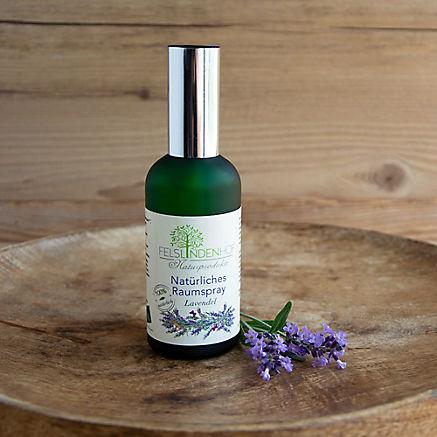 Lavendel-Raumspray