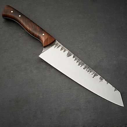 Geschmiedetes Küchenmesser