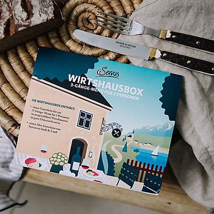 Servus Wirtshausbox