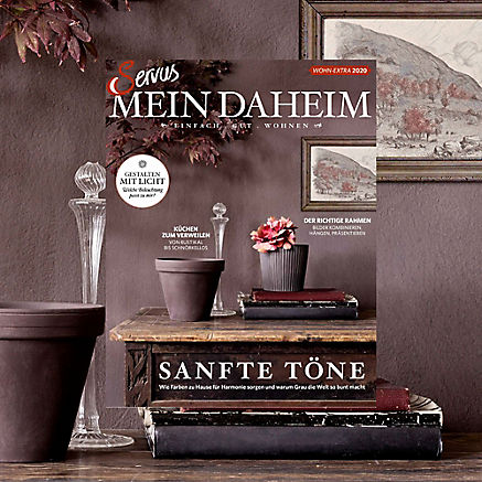 Servus Mein Daheim 2019