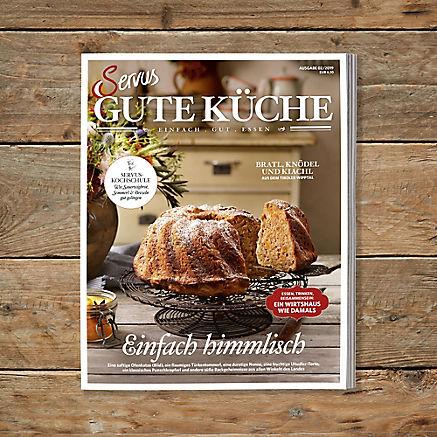 Servus Gute Küche 14
