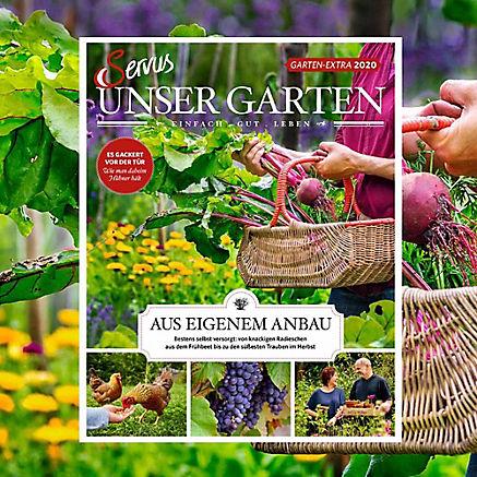 Servus Unser Garten 6