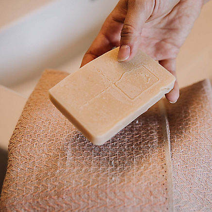 Bierseife für Haut und Haar