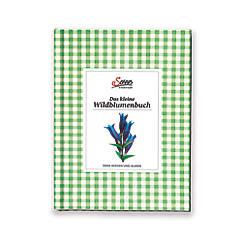 Das kleine Wildblumenbuch